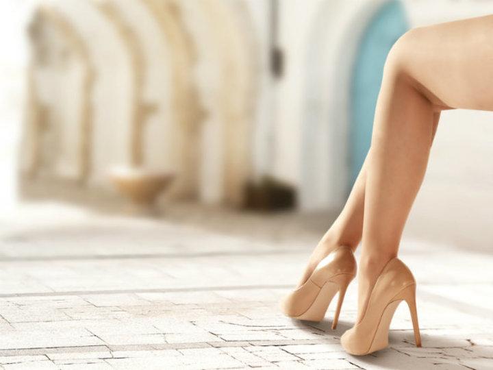 お疲れ足に。履くだけすっきり足元ケア靴下