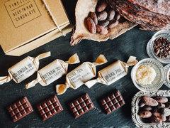 すべて手作り沖縄発Bean to Barチョコレート専門店