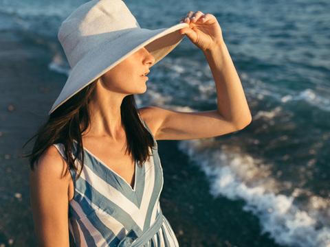 ベタつき、カサつき、紫外線......夏肌を整えるスキンケア #まとめ