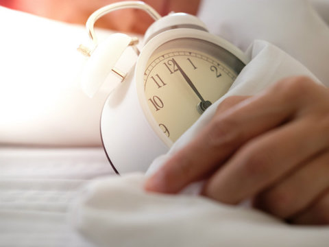 ただ眠れているだけでは足りないかも? 科学者が睡眠の質を測る指針