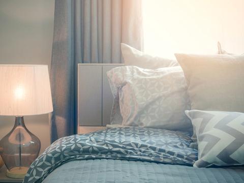 寝苦しい夏の夜を快適にする、技あり寝具・パジャマ・アロマ