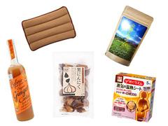 夏に起こりやすい「内臓冷え」対策に、芯から温めるアイテム