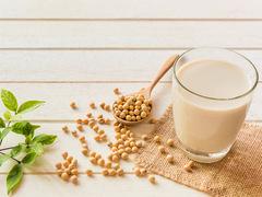 食事にプラスして栄養アップ。タニタカフェ®監修のオーガニック豆乳