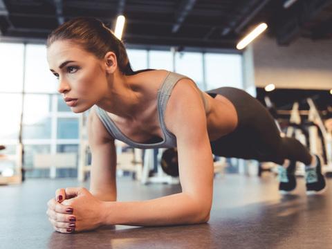 動ける人生を送るキーポイント、「体幹」を鍛える方法とは?