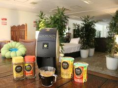 「コーヒーナップ」でリフレッシュ。睡眠カフェが期間限定オープン