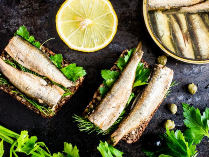 オメガ3を摂るなら「魚の缶詰」が手軽で効率的 #ポジティブ栄養学