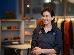 フランス レストランウィークで長谷川理恵さんが初めて語った、パティシエとしての決意