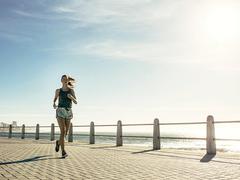 走るのが苦手な人へ。10分も走れなかった元OLが語る「ランニングを続けるメソッド」とは?