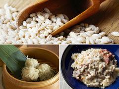 食物繊維が豊富な「もち麦」レシピ3選