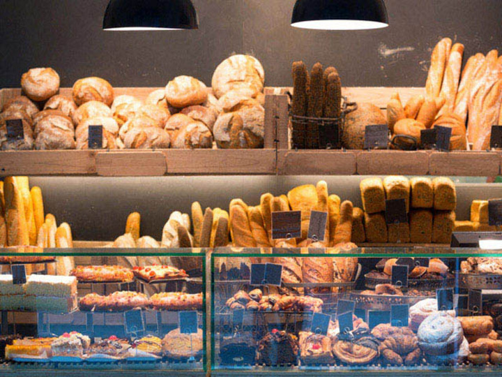 週末はおいしいパンを求めておでかけ。話題になるパン5選