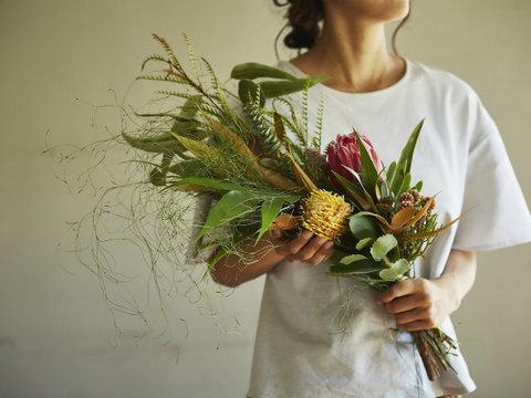 旅するように選ぶ。花のある楽しい暮らしを教えてくれる「世界の花屋」