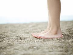 懐かしい、ため息がでる...「海」の癒やし効果とは