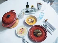 松嶋啓介シェフが作るカラダの中からキレイを目指すクレンズフードコースが誕生
