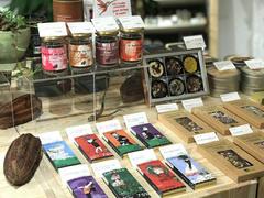 世界各国70種以上のこだわりチョコレートが代官山に大集結!