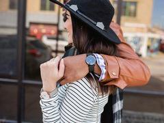 ラグジュアリーな時計が日々の生活をトラッキング。Nokia「Steel」限定モデル