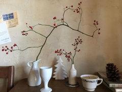 プロに教わる「枝もの」の上手な飾り方