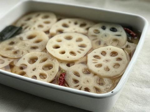 「保存食」で旬の野菜を美味しく食べ切る。料理家・スズキエミさんインタビュー