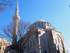 圧巻の美しさ! 日本最大のモスクへ。東京都・東京ジャーミィ