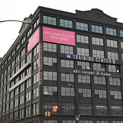 ブルックリンにジャパニーズタウンが出来るかも。期待のインダストリーシティ