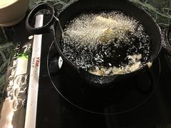 今夜は、天ぷら屋になります。素人の天ぷらや【こぐれひでこの「ごはん日記」】