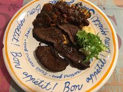 一晩牛乳につけておいた鹿肉、美味しいです【こぐれひでこの「ごはん日記」】