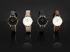 腕時計のサイズ選び。手首をエレガントに見せるのは何ミリ?
