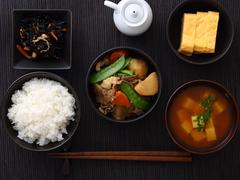 禅僧が禅語で語る、感謝とは? Vol.3 「食事五観文」