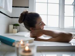 入浴タイムが劇的に変わる! 正しいエッセンシャル・オイルの使い方