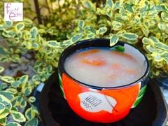 蕎麦の実やキヌアを使った雑穀フルーツ甘酒の作り方