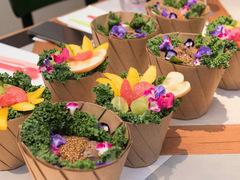ハワイのロコに愛されるサラダ専門店「アロハサラダ」が原宿に上陸