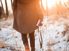 温泉、カニ、大自然......冬こそおすすめ旅プラン #まとめ