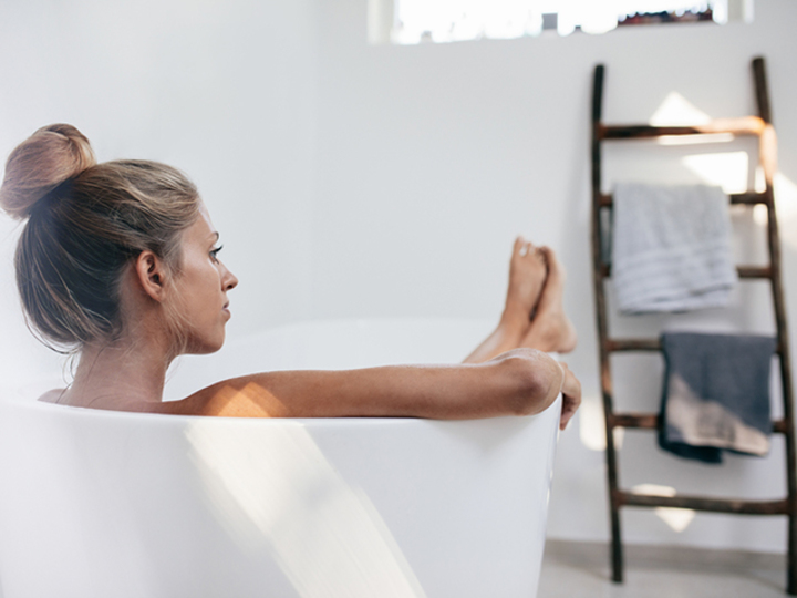 お風呂博士に聞く、ぐっすり眠るための正しい入浴法
