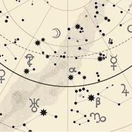 マーキュリー占星術