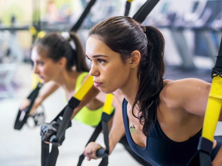 海外セレブを夢中にさせるTRX®トレーニングの魅力とは?