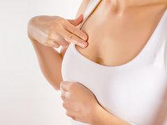 乳がんを早期発見するためのセルフチェック法