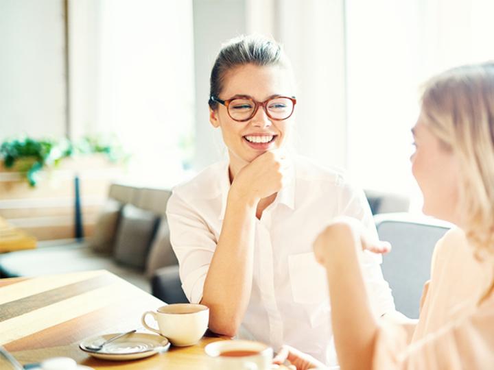 人と運を引き寄せる! 「コミュニケーション力」アップの秘訣とは