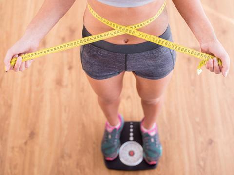 太っていなくても注意。「第三の脂肪」の落とし方