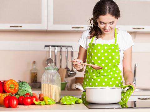 昆布茶で免疫力と代謝アップを期待できるレシピ3選