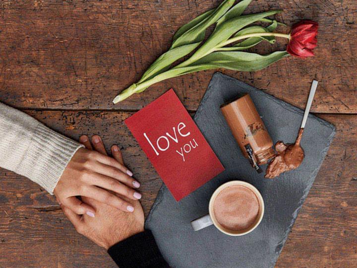 ショコラティエとコラボしたル・クルーゼで温まるバレンタイン