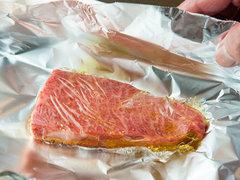 オイルコーティングで長持ち「肉の冷凍」保存の新常識