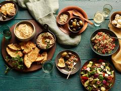 世界一ヘルシーな人たちの食事の秘密とは?