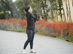 アスリートフード研究家 池田清子さん My Favorite Sports vol.001