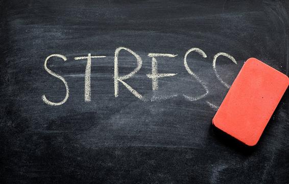 ストレスを力に変えるたった3つの方法