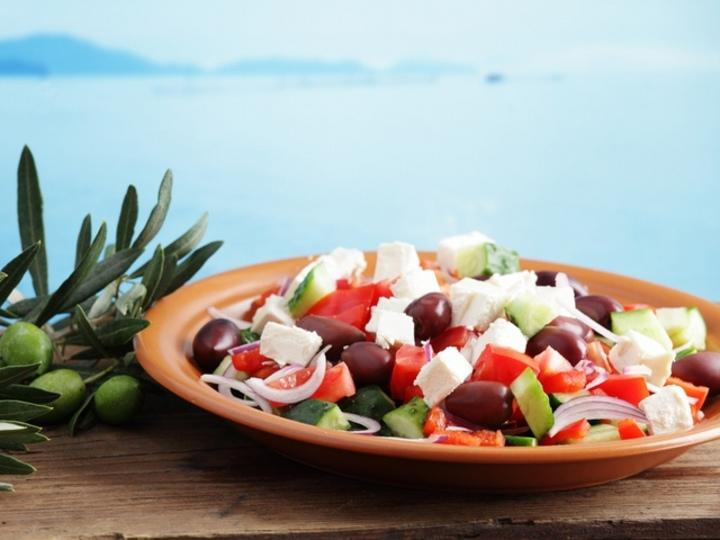ユネスコ世界無形文化遺産のイタリア流マクロビ「地中海式ダイエット」
