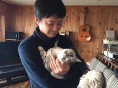 アイドル猫と戯れた #逗子猫日記