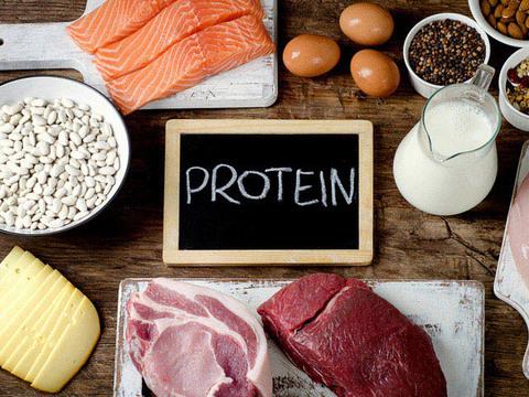 いつもの料理にタンパク質をプラス「タンパク盛り」を習慣化
