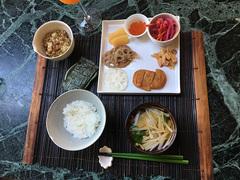 おせちから離れようと、ご飯を炊いて納豆ご飯【こぐれひでこの「ごはん日記」】
