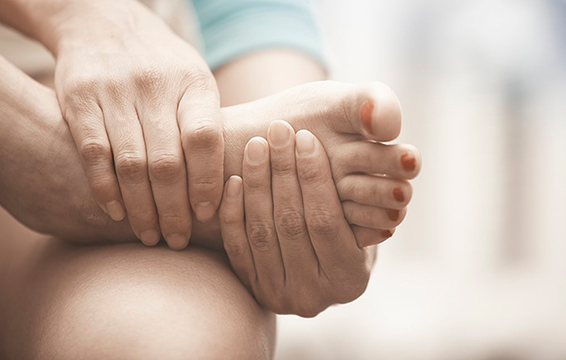 靴のせいで足が痛い!その9つの理由