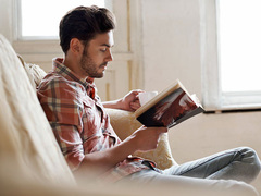 1日たった6分。読書をするとよい理由6