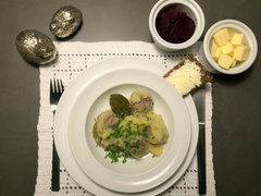 簡単美味しいデンマーク流肉じゃがレシピ